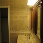Complete Bathroom Tile | $3,500