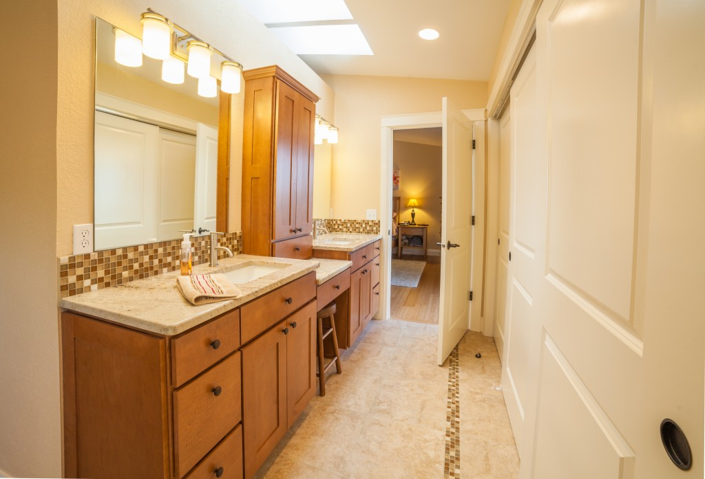 Bathroom remodel 52 000 royal holland inc for Bathroom redesign images