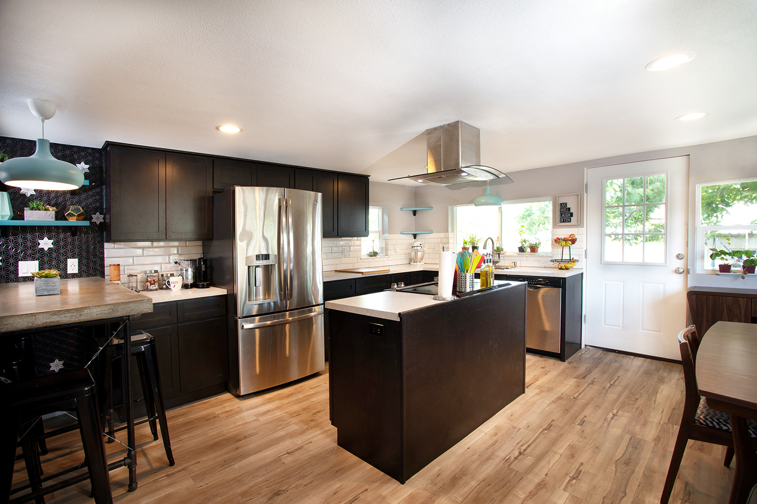 Timeless And Classic Kitchen Remodel And Addition 35 000 Royal Holland Inc