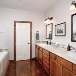 Timeless Bathroom Upgrade