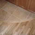 Antique Hardwood Floor