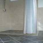 Handicap Roll-In Shower | $15,000