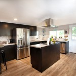 Timeless and Classic Kitchen Remodel and Addition